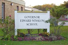 Governor Edward Winslow School